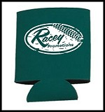 Racey Promotions Koozie